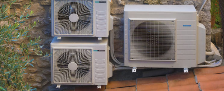 33122196 - heating and air conditioning inverter heat pumps