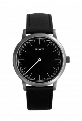 Defakto Deatail - Egymutatós óra