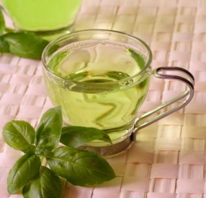 A zöld tea megzavarhatja a dopping teszt eredményét
