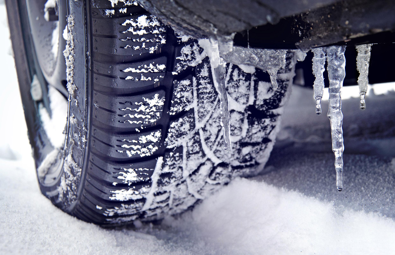 Minden, amit a téli gumikról tudni érdemes