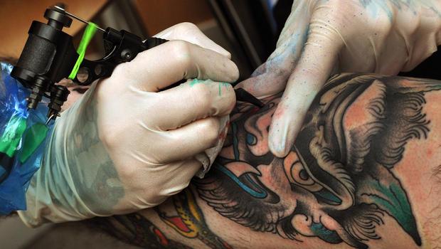 Mire figyeljünk a tetováló szalon kiválasztásánál?