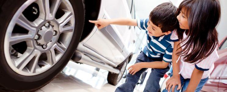 Miért érdemes 4 évszakos autógumit választani?