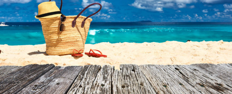 Kellemest a hasznossal, avagy a reklámajándékok előnyei nyáron
