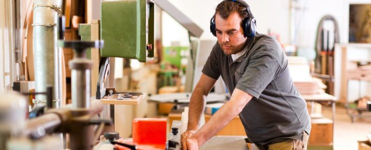 A megfelelő üzemi bútorok fontosságáról