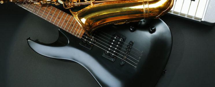 hangszer webáruház