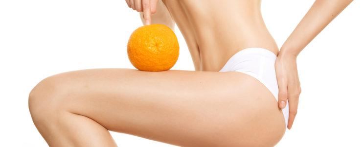 narancsbőr kezelés