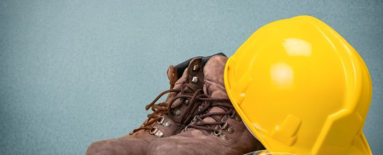 munkavédelmi lábbeli