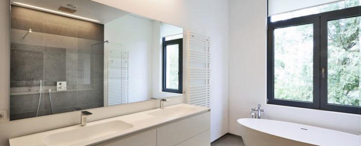 Legyen különleges fürdőszobája egyedülálló DuPont Corian® anyaggal!