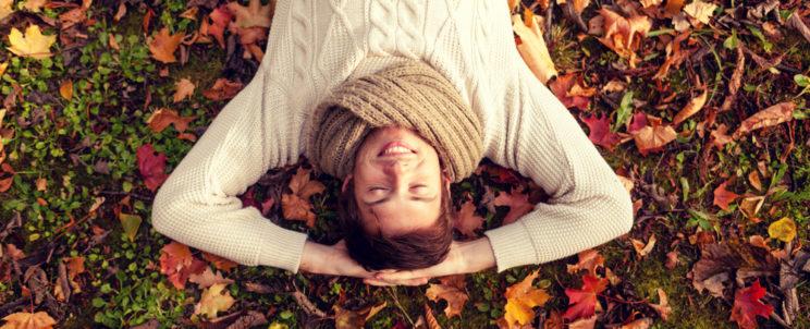 Miért érdemes ősszel is pihenni?