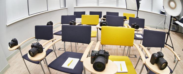 Hobbiból karriert építeni? Fotóiskolával lehetséges!