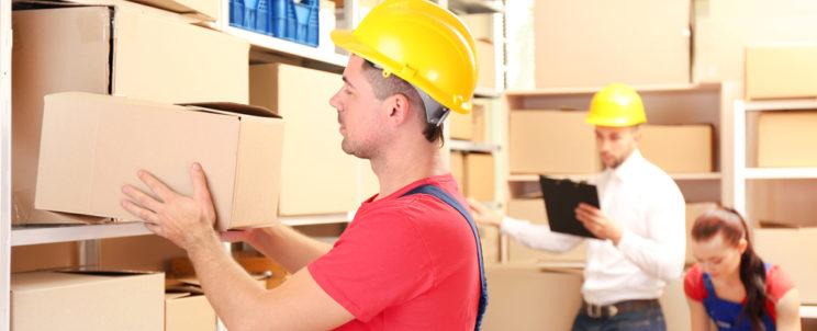 Egy gonddal kevesebb: A logisztikai szolgáltatás
