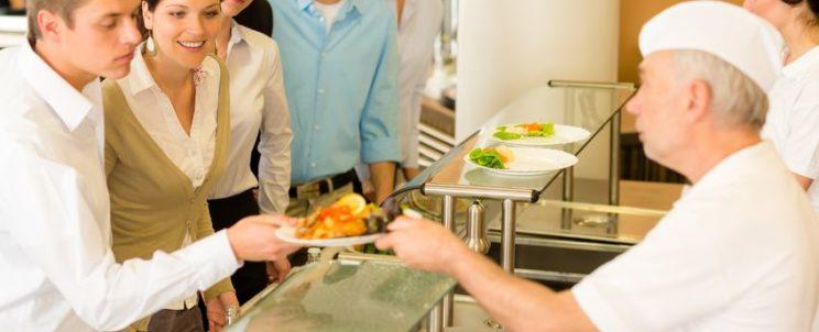 Milyen követelményeknek kell megfelelnie egy üzemi étkezőnek?
