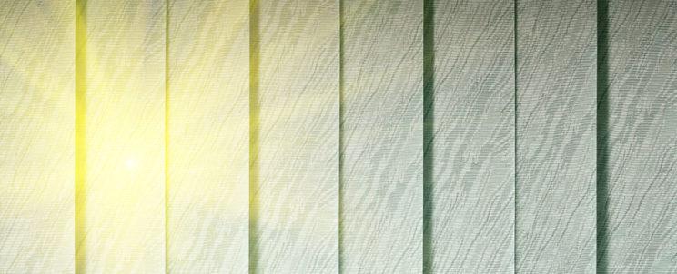 Szalagfüggöny tisztítása gyorsan és hatékonyan!