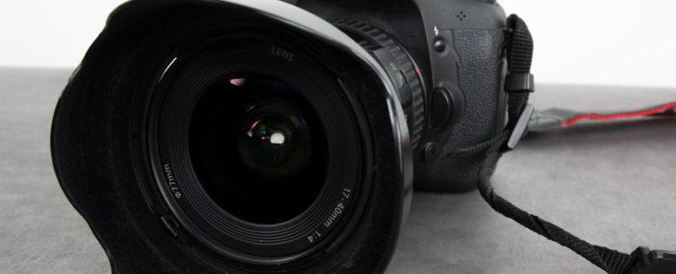 Digitális és filmes fotótanfolyam a fényképezés szerelmeseinek!