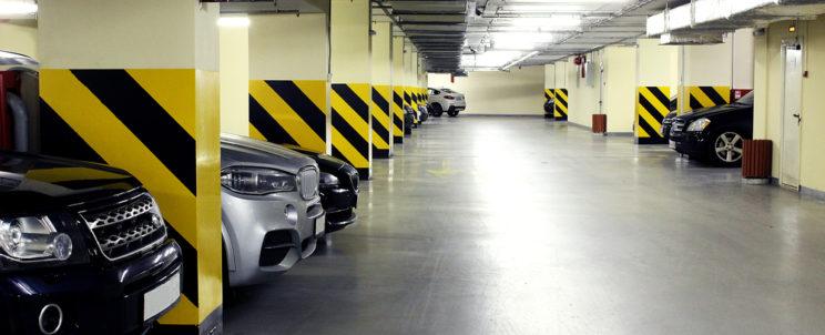 Hogyan parkoljunk télen?