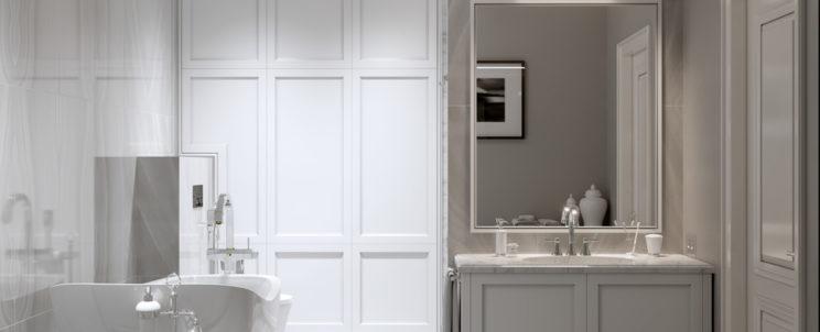 Hogyan válasszuk ki a megfelelő fürdőszoba lámpát?