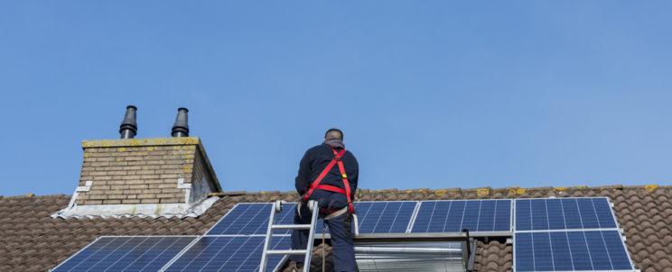 Miért éri meg igazán a napelem telepítése?