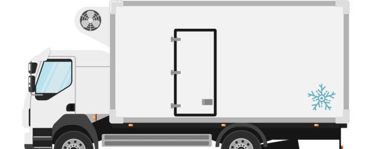 A hűtős teherautók előnyeiről bővebben