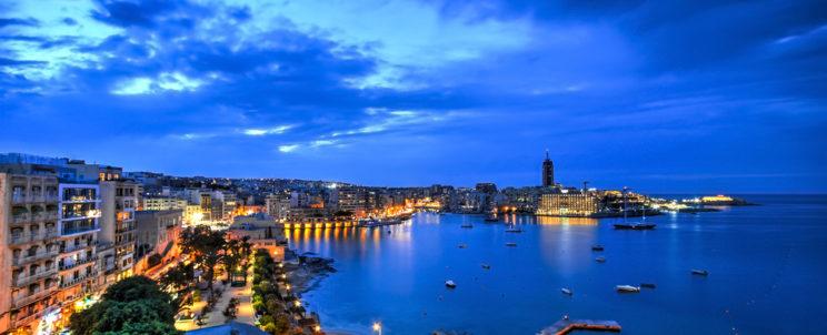 Nyelvtanulás Máltán? Igen!