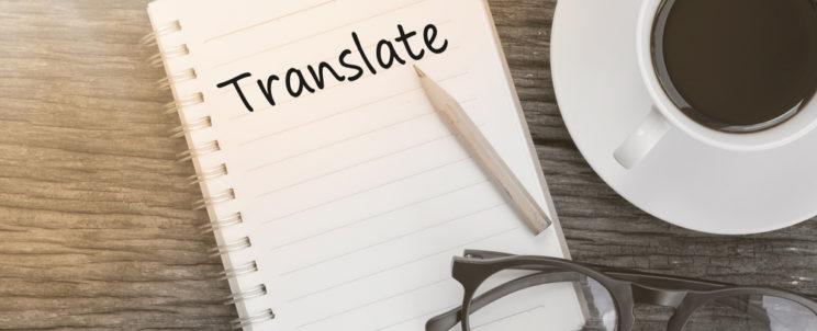 A megfelelő fordítóirodát keresi?