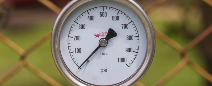 A nyomásmérők helyes beállításának fontosságáról bővebben