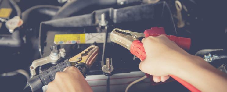 Az akkumulátor töltők-indítók előnyeiről bővebben