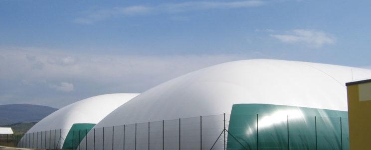 A légtartásos sátrak előnyeiről bővebben