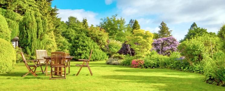 Érdemes már most elkezdeni a kerttervezést!