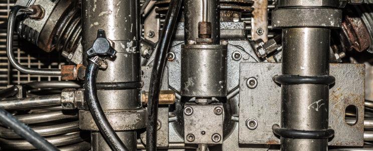 Miért pont a csavarkompresszorok?