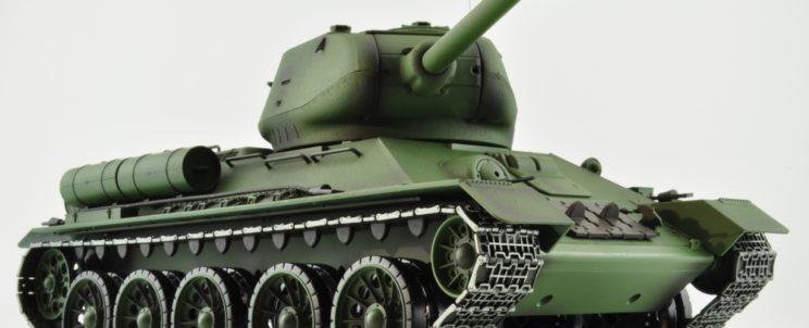 Mert mindenkinek kell egy hobbi: A tank makettek