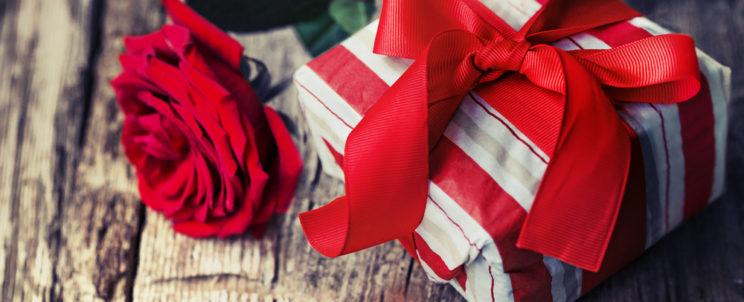 A távolság Valentin napon sem lehet akadály!