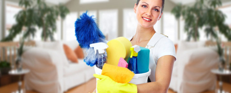Miért bízza szakemberekre otthona takarítását?