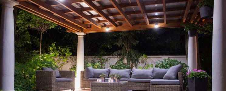 Az ideális kerti bútorok titka