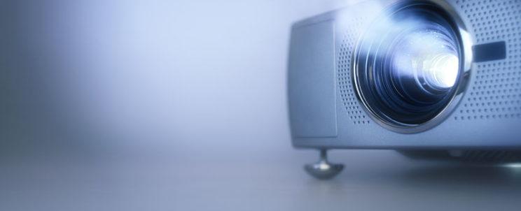 A projektorokról szakszerűen