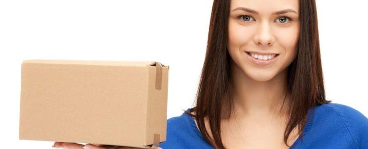 Válasszon olyan csomagküldő céget, amely széleskörű szolgáltatást nyújt!
