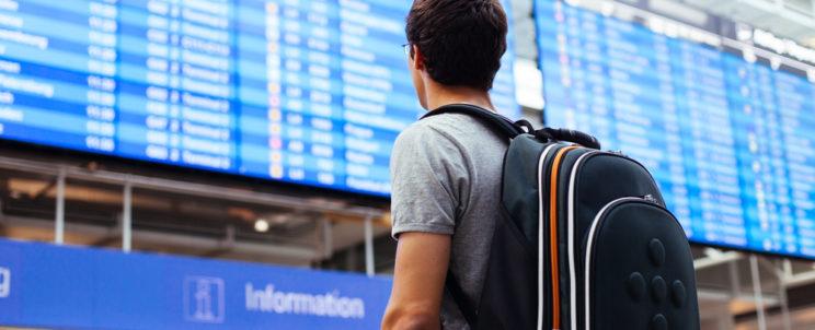 A táskákról bővebben: Mibe és hogyan pakoljunk?