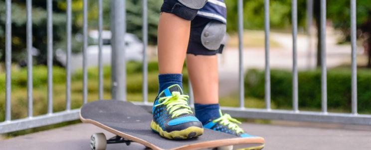 Miért fontos a megfelelő védőfelszerelés sportolás közben?