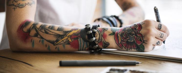 A tetoválások társadalmi elfogadottságáról bővebben