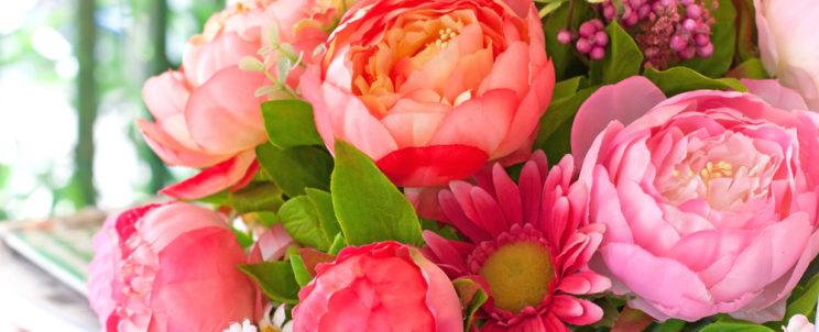 Egy gyönyörű virágcsokor remek ajándék minden alkalommal!