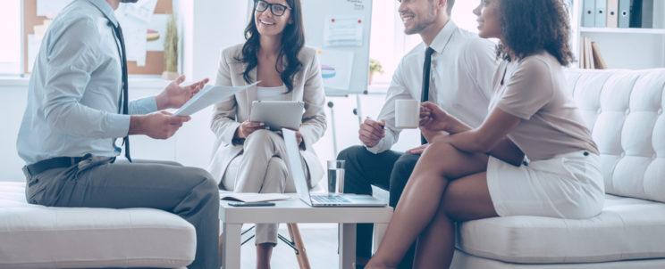 Milyen kárpit előnyös irodai környezetben?