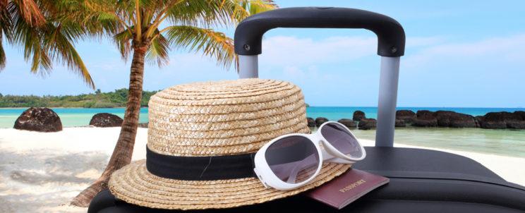 A vakációszezonra tökéletes reklámajándék: utazótáska