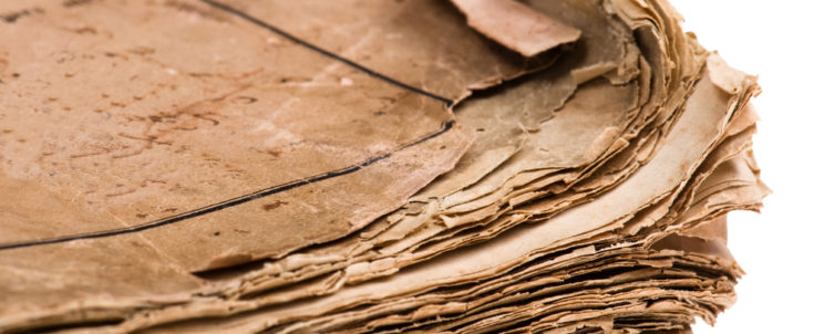 Ne dobja ki antik dokumentumait!