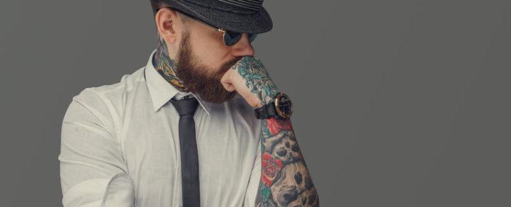 Miért ne nyáron csináltassuk a tetoválást?