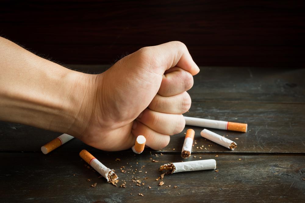 mirkin leszokott a dohányzásról