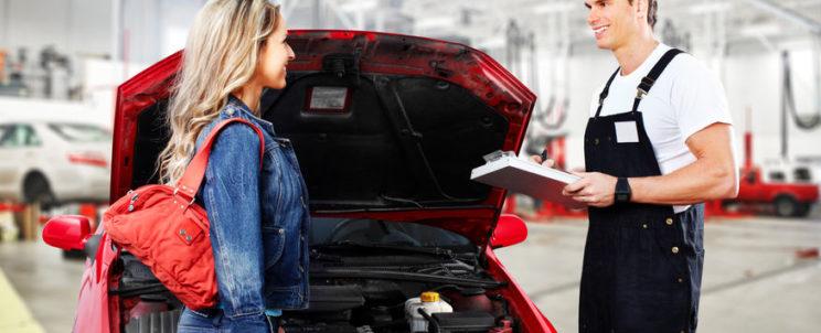 Chevrolet: Bontott autóalkatrészekkel jobban jár!