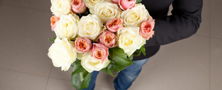 Ajándékozzon virágcsokrot külföldön élő barátainak, rokonainak is!