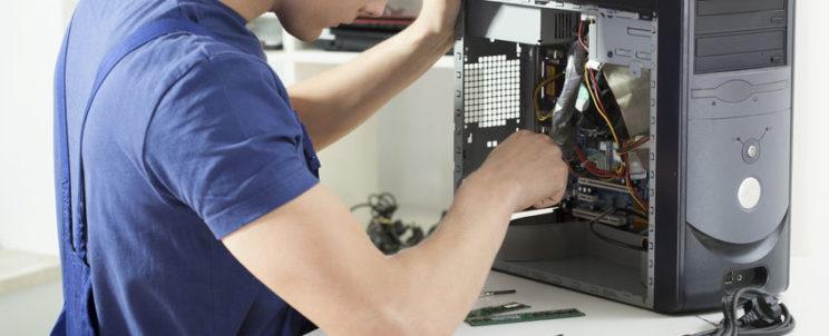 PC javítás és szervizelés egyszerűen, a helyszínen!