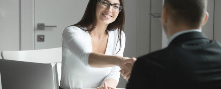 Interjútechnika tréning: első a hatékonyság