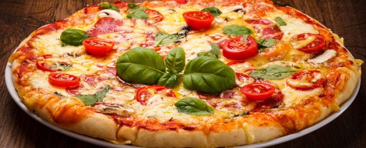 Rendeljen pizzát olcsón és egyszerűen online!