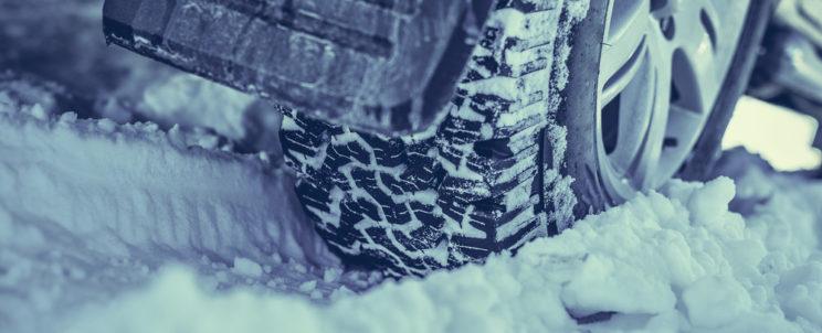 Kerülje el a váratlan helyzeteket minőségi téli gumikkal!